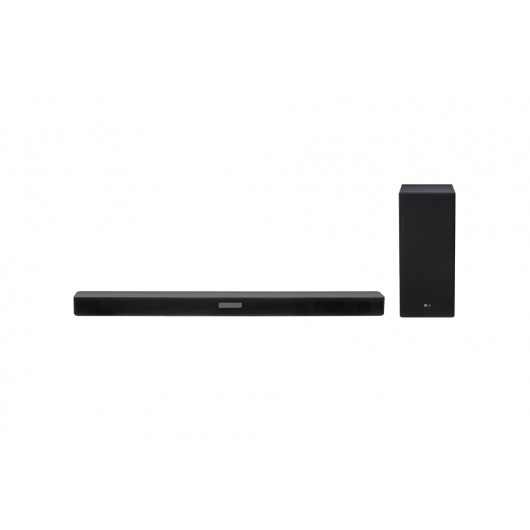 HOME CINEMA SOUNDBAR 2.1 LG...