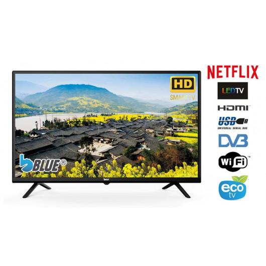 """TV LED 43"""" BLUE 4K 43BU800..."""