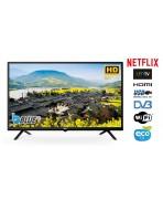 """TV LED 43"""" BLUE 4K 43BU800 SMART TV"""