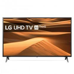 TV LED 43 LG 4K 43UM7100...