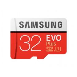 SAMSUNG MEMORY CARD MICRO SD/TRANSFLASH 32GB