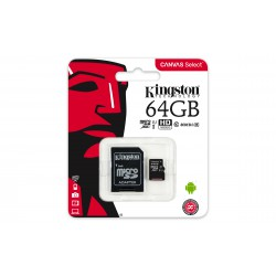 KINGSTON MEMORY CARD MICRO...