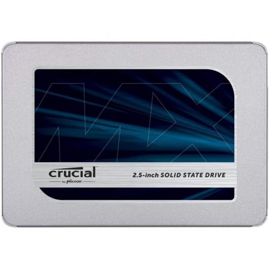 HARD DISK 2,5 SSD 500GB...