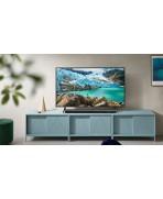 "TV LED 65"" SAMSUNG + HOME CINEMA SOUNDBAR LG"