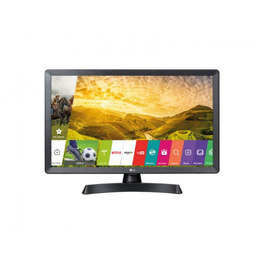 "MONITOR LED TV 28"" LG..."