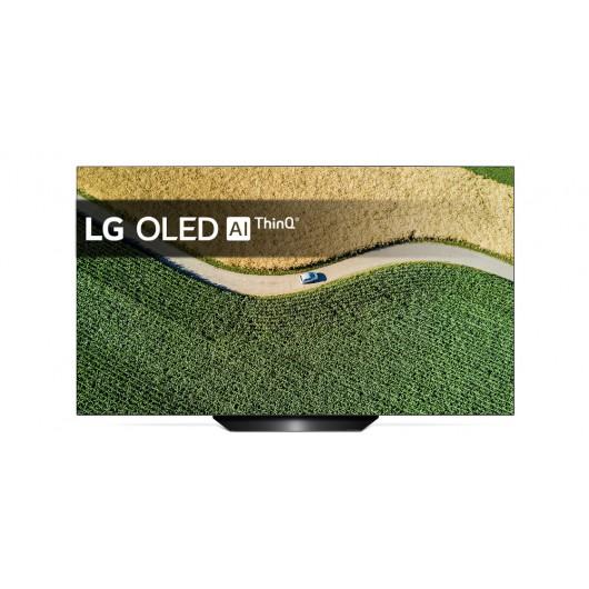 "TV OLED 65"" LG 4K 65B9"