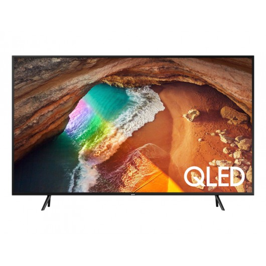 "SMART TV QLED 65"" SAMSUNG..."