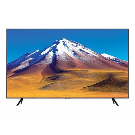 "TV LED 55"" SAMSUNG 4K UE55TU7092 SMART TV EUROPA BLACK"