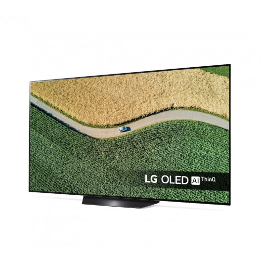 "SMART TV LG OLED 55"" 4K 55B9"
