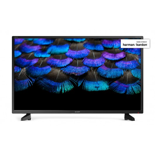 "TV LED 32"" SHARP..."