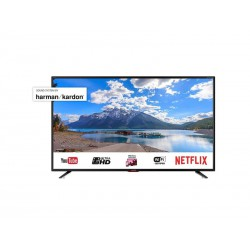 "SHARP TV LED 65"" 4K..."