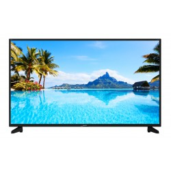 "SHARP AQUOS TV LED 50""..."